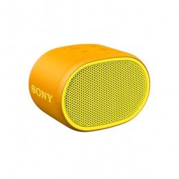 Zvučnik Sony bluetooth XB01 - žuti