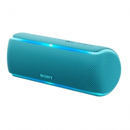 Zvučnik Sony bluetooth XB21 plavi