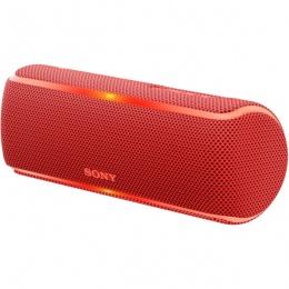 Zvučnik Sony bluetooth XB21 crveni