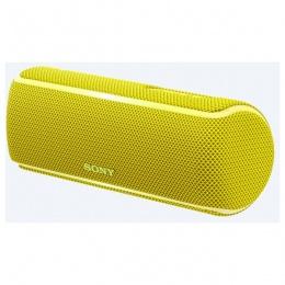 Zvučnik Sony bluetooth XB21 žuti