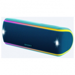 Zvučnik Sony bluetooth XB31 plavi