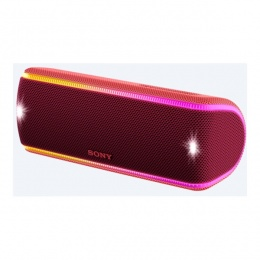 Zvučnik Sony bluetooth XB31 crveni