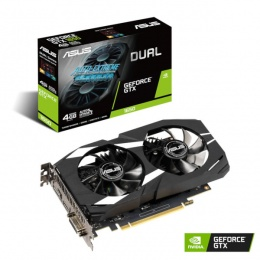 Asus nVidia GeForce DUAL-GTX1650-4G 4GB DDR5