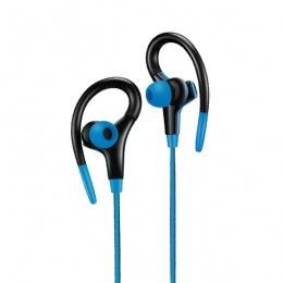 Canyon slušalice sa mikrofonom CNS-SEP2BL