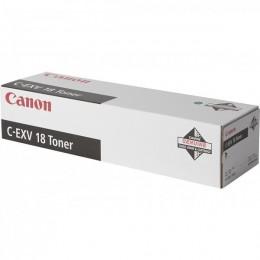 Canon Drum C-EXV18 Black