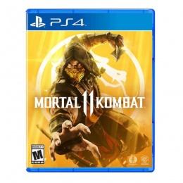 Mortal Kombat 11 za PS4