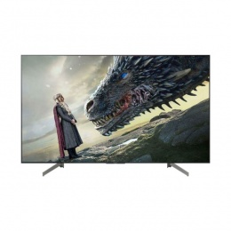 Televizor Sony LED 55 XG85 4K Android TV