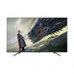 Televizor Sony LED 55 XG85 4K Android TV