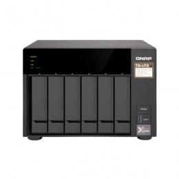 QNAP NAS storage - TS-673-4G