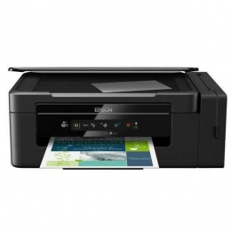Printer Epson MFP EcoTank ITS L3050+Bk tinta (C11CF46403)