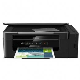 Printer Epson MFP EcoTank ITS L3050+Bk tinta (C11CF46403)