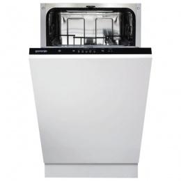 Mašina za pranje posuđa potpuno ugradbena Gorenje GV52010