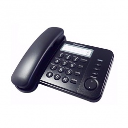 Panasonic telefon stolni KX-TS520FXC plavi