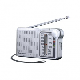 Panasonic radio portable RF-P150DEG-S