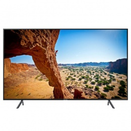 Televizor Samsung LED TV 75RU7172 SMART,4K