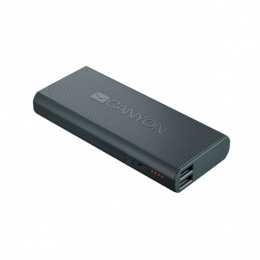 CANYON power bank CNE-CPBF130DG 13000mAh