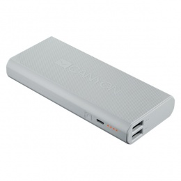CANYON power bank CNE-CPBF130W 13000mAh
