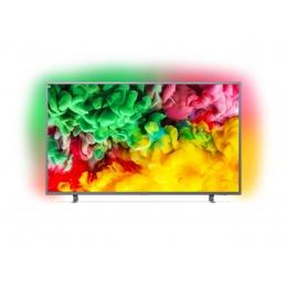 Televizor Philips LED UltraHD SMART TV 50PUS6703