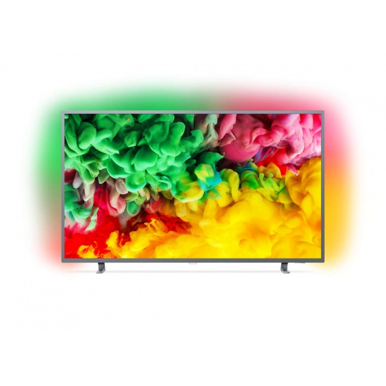 Televizor Philips LED UltraHD SMART TV 50PUS6703