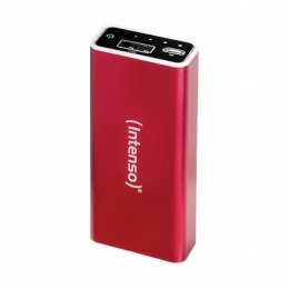 Intenso power bank A5200 crveni