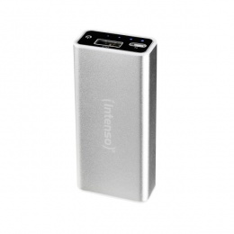 Intenso power bank A5200 srebreni