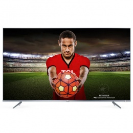 Televior TCL LED 43DP640, UHD, Smart TV (43DP640)