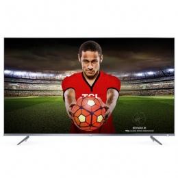 Televior TCL LED 43DP640, UHD, Smart TV (43DP640)