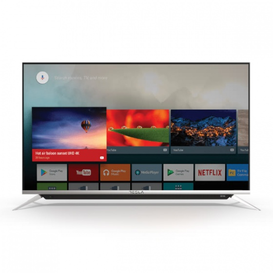 Televizor TESLA 49S903 Android 4K