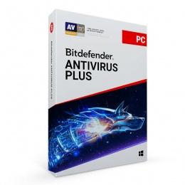 BitDefender Antivirus 2017 1 korisnik, Retail