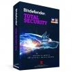 Bitdefender Total Security 2018 za 5 korisnika, 1g, elektronska licenca