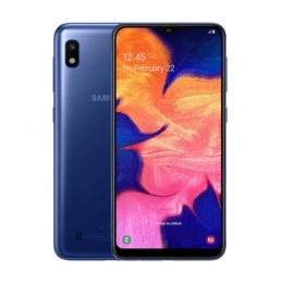 Mobitel Samsung Galaxy A10 plavi