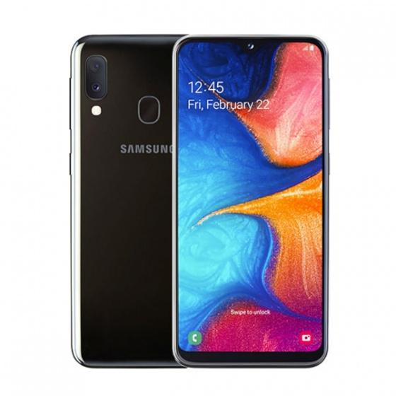 Mobitel Samsung Galaxy A20e crni