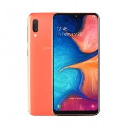 Mobitel Samsung Galaxy A20e narandžasti