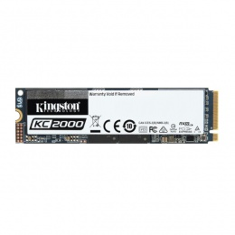 Kingston SSD M.2 NVMe 500GB 2280 KC2000
