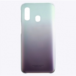 Samsung maskica zaštitna za Samsung Galaxy A40 crna