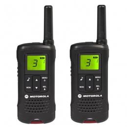 Motorola walky-talky TLKR-T61