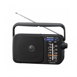 Panasonic radio portable RF-2400DEG-K