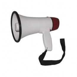 Megafon LTC Mage 20, snimanje porukem sirena, 20W