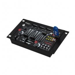 Mikseta Ibiza DJI21USB-BT, 7 ulaza, 4 kanala, USB i Bluetooth