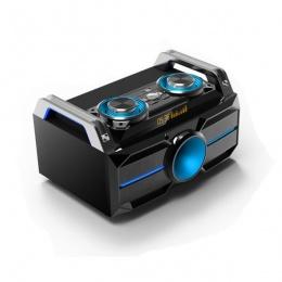 Sound BOX sistem Ibiza SPLBOX100 120W, USB, SD, FM, Line In