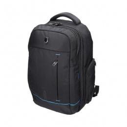 Lang ruksak za laptop 17.3'' Bradford poslovni crni 40922