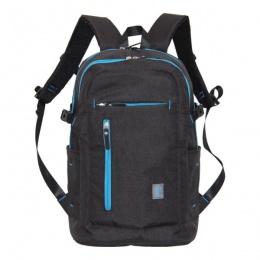 Lang ruksak za laptop 15.6'' Round Event Core crni 52726