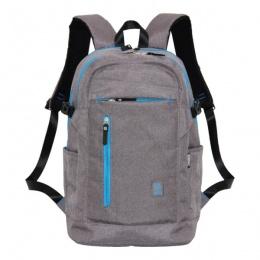 Lang ruksak za laptop 17.3'' Round Event Sensation sivi 52727
