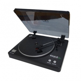 Gramofon Ibiza LP200 USB - PC Out