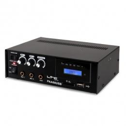 Pojačalo LTC PAA60USB 60W USB/SD-MP3