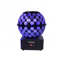 LED kugla DMX Starball-GB