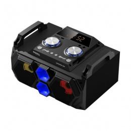 Sound BOX sistem Ibiza SPLBOX130 130W, USB, SD, FM, REC, BT, Mic in