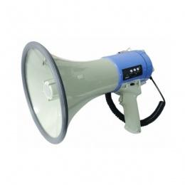 Megafon LTC MEGA60USB 60W Sirena, USB, SD-MP3 PL