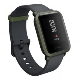 Xiaomi smartwatch Amazfit Bip zeleni