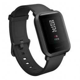 Xiaomi smartwatch Amazfit Bip crni